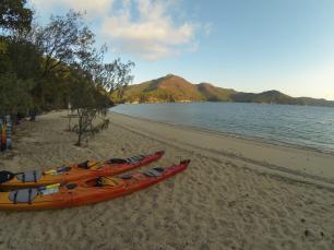 crayfish kayaks