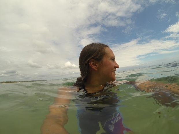 ocean swim noosa