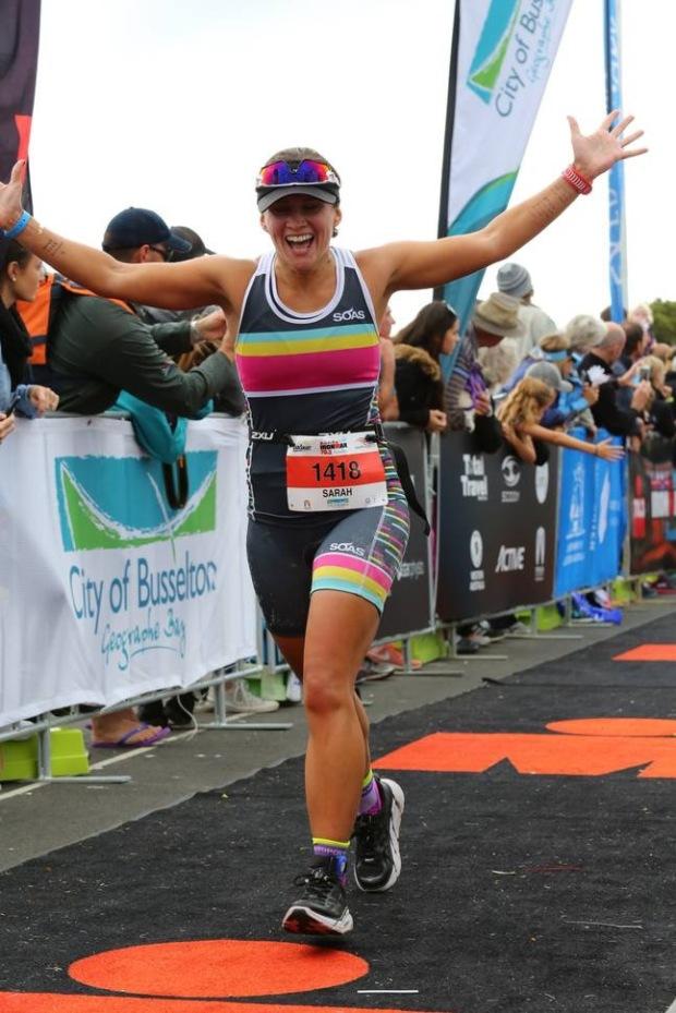 busselton half ironman triathlon