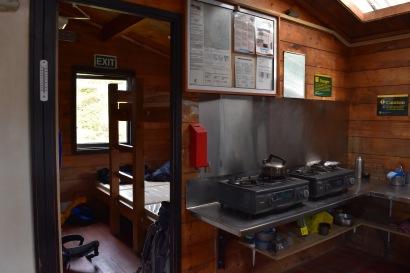 oturere hut