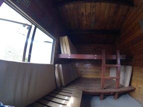 mangatepopo hut