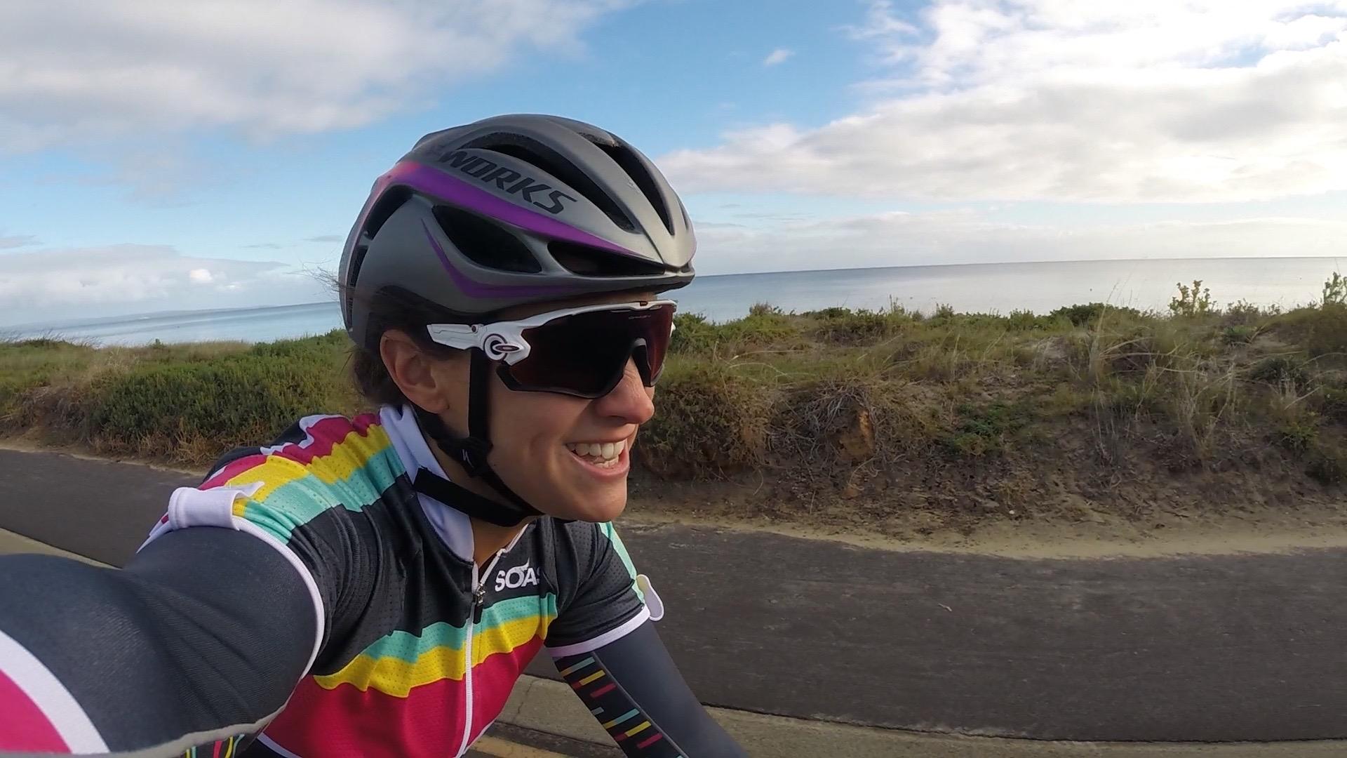 oakley prizm road cycling