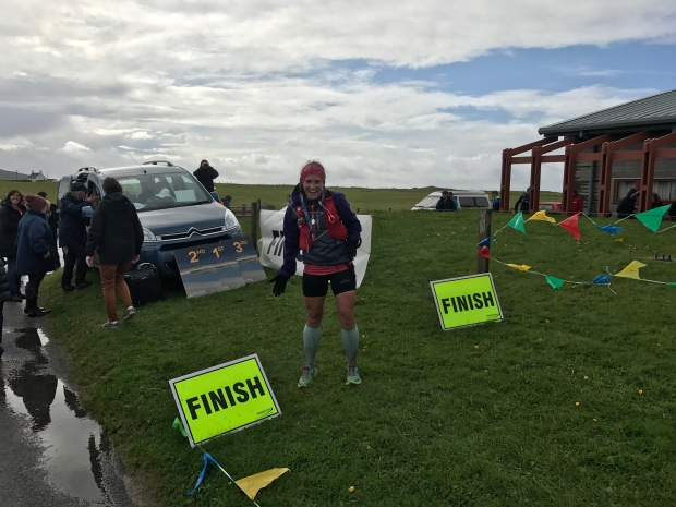 tiree ultra marathon