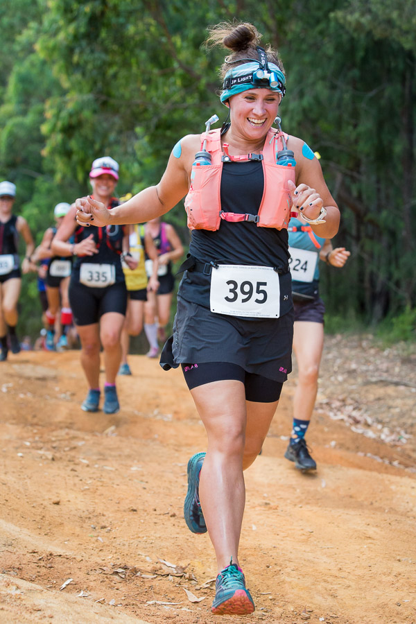 Nathan VaporHowe trail running vest